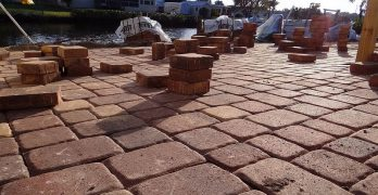 An Introduction to Patio Pavers