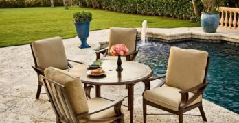 When is the Best Time to Buy Patio Furniture?