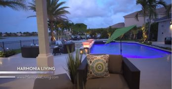 "Harmonia Living Dishes on Outdoor Furniture ""Must Haves"" on the Kathy Ireland Show!"