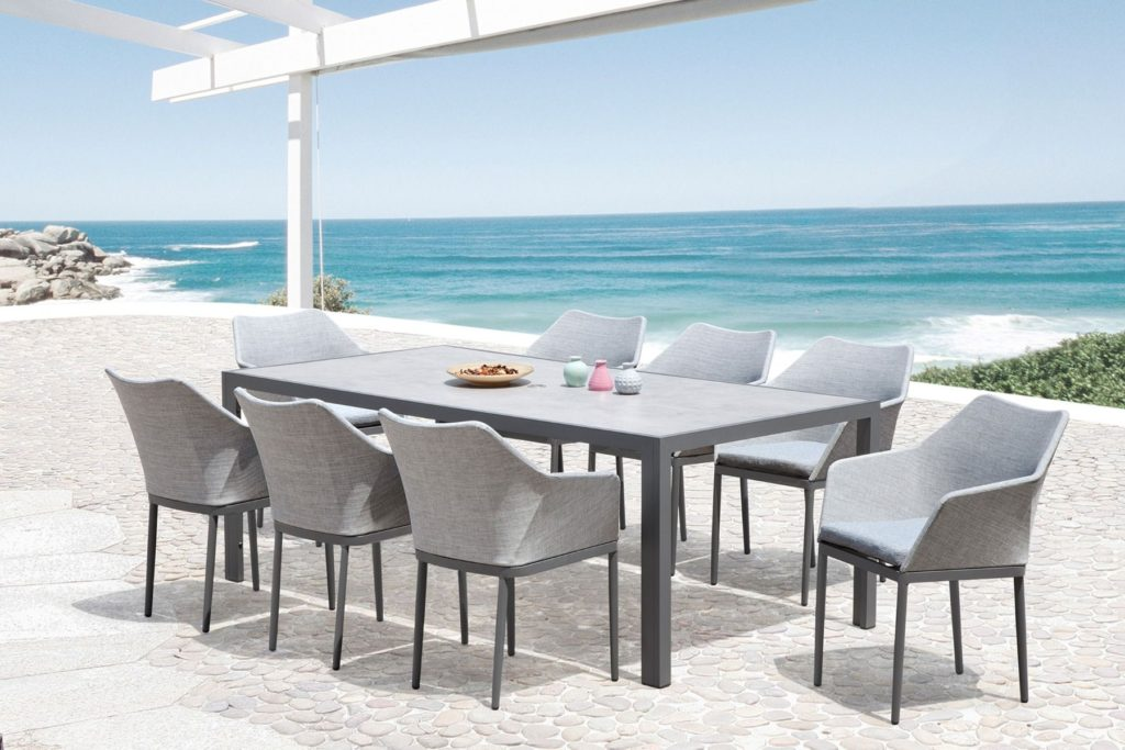 Protecting Patio Furniture from Theft: Early Morning Wakeup