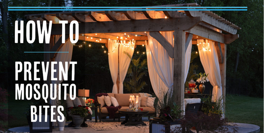 how to prevent mosquito bites patio splash image