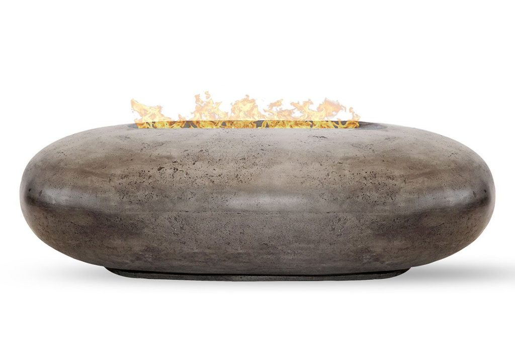 pebble oval fire bowl fire pit buying guide