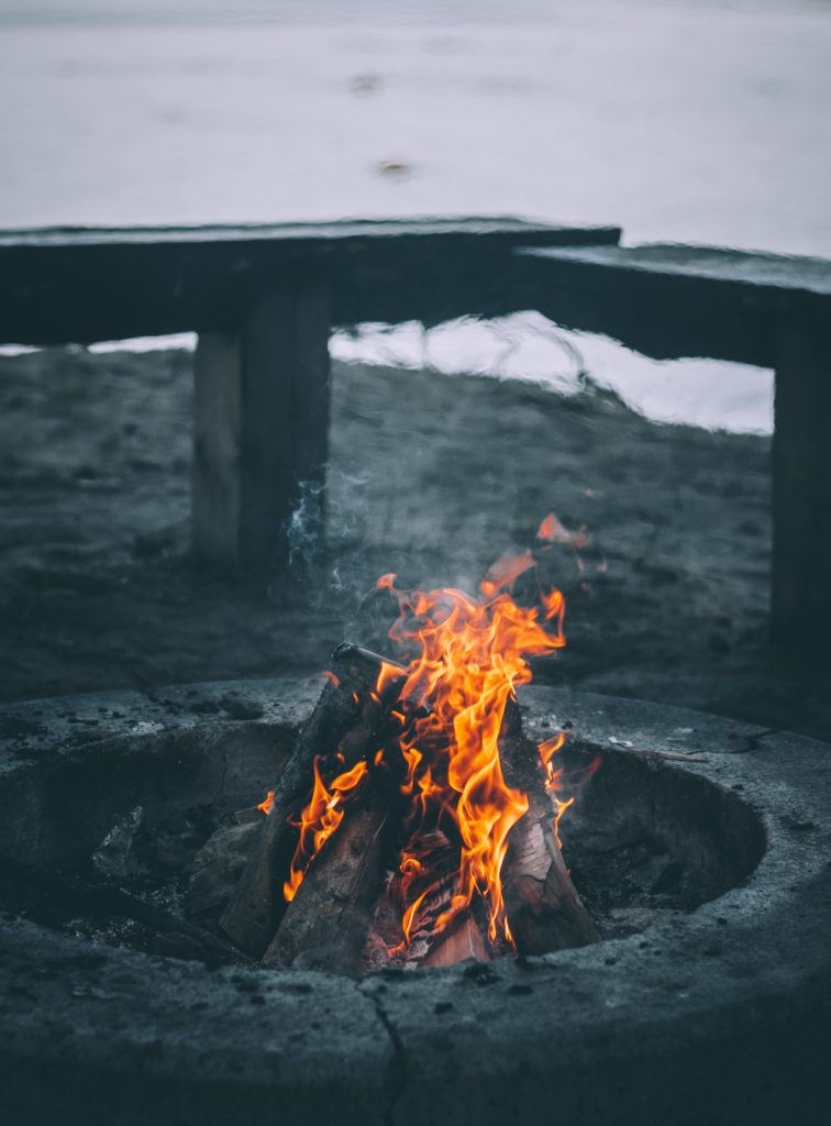 outdoor location fire pit ultimate buying guide