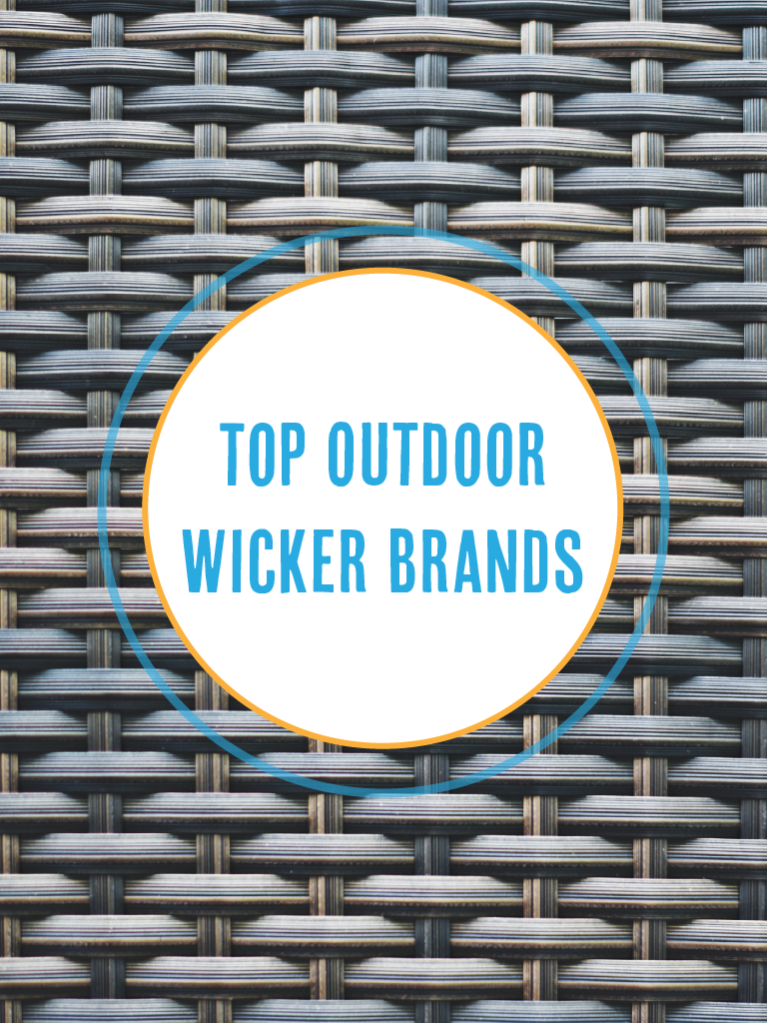 ... Are Really The Best Outdoor Wicker Furniture Brands? Iu0027ll Tell You.  Iu0027ve Covered Furnishings Exclusively For Quite Some Time And Iu0027ve Learned A  Thing Or ...