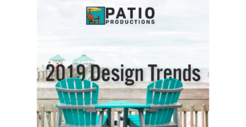 The Top 6 Patio Furniture Design Trends of 2019
