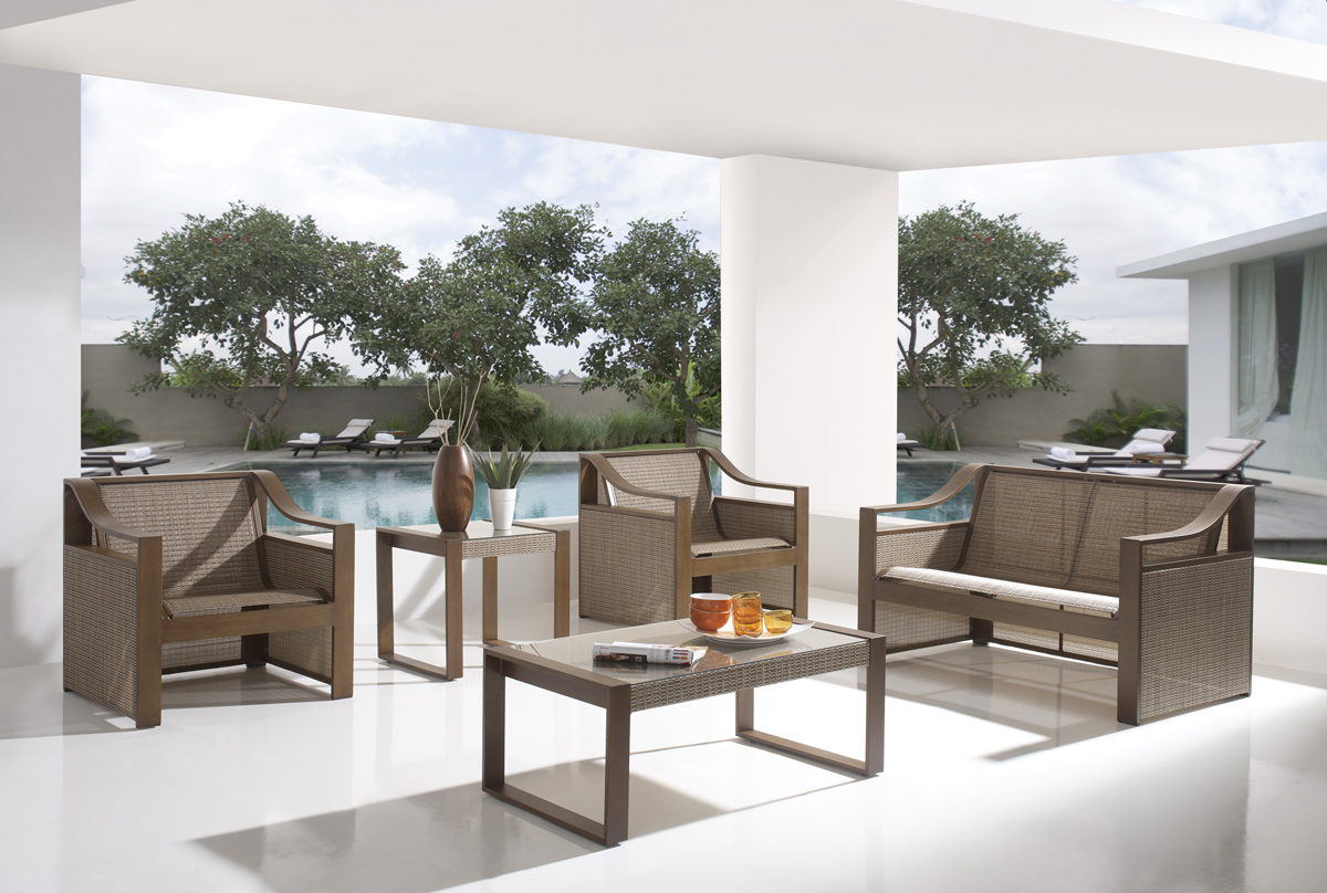 The top 10 outdoor patio furniture brands for Outdoor furniture brands