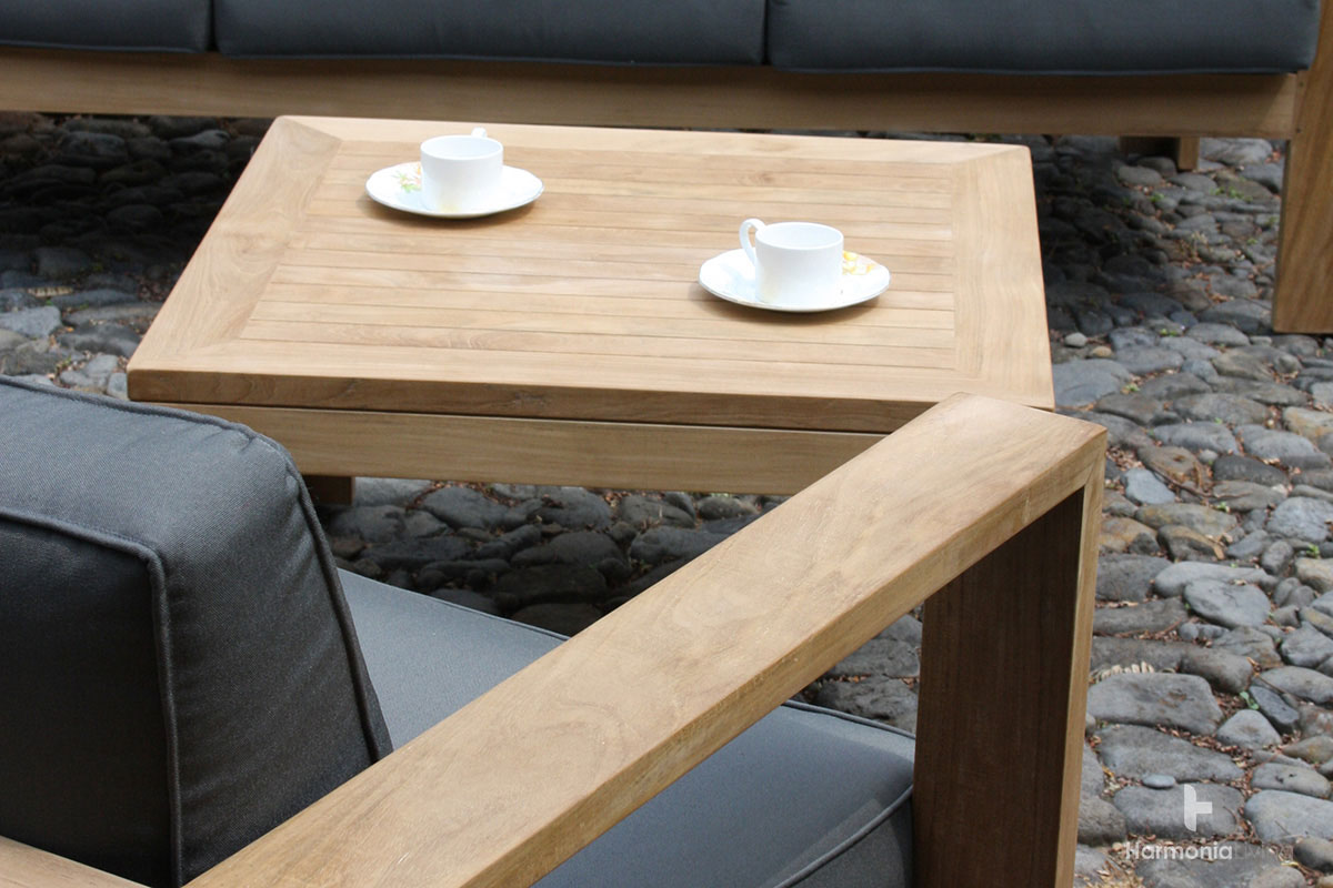 Announcing our newest outdoor teak furniture collections patio the ando teak outdoor furniture set coffee table is really beautiful geotapseo Image collections