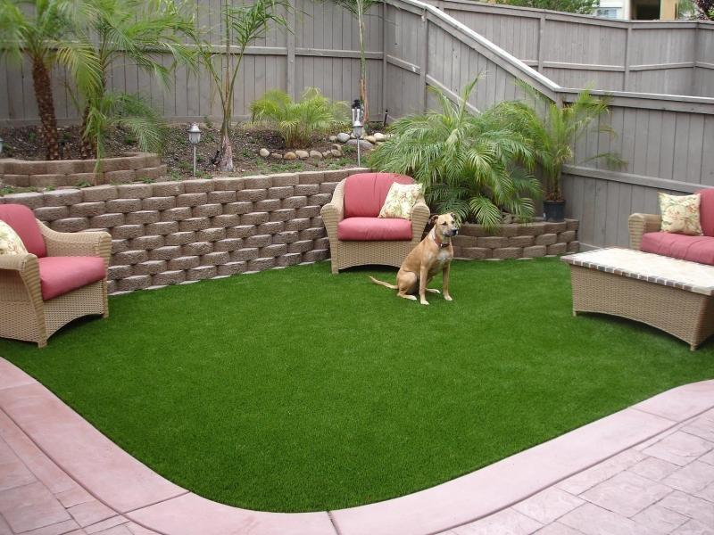 Is Artificial Turf Good For Dogs