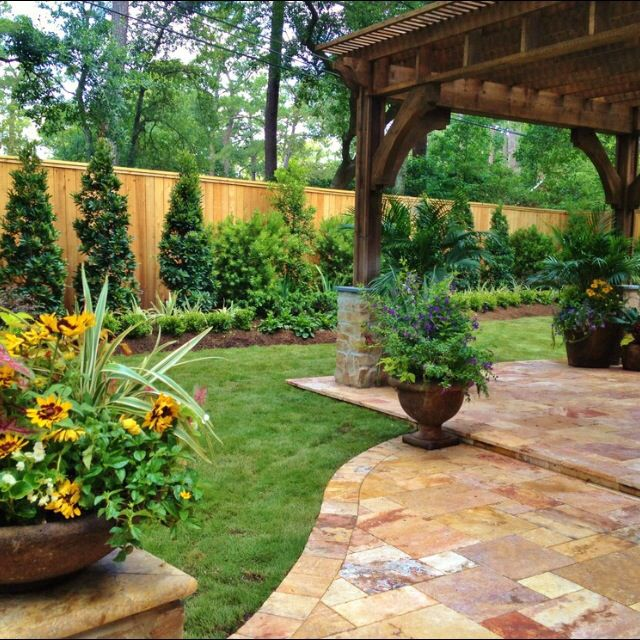 Wonderful Outdoor Gardening Ideas And Inspiration With: Houzz Spring Landscaping Trends Study