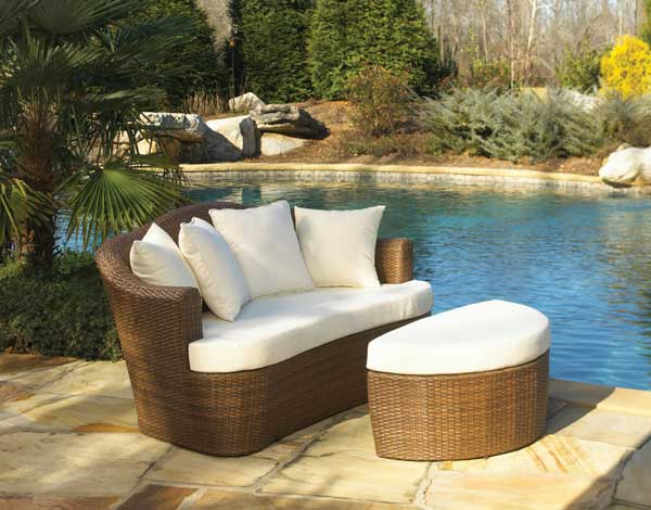 The best outdoor wicker furniture brands for Outdoor furniture brands