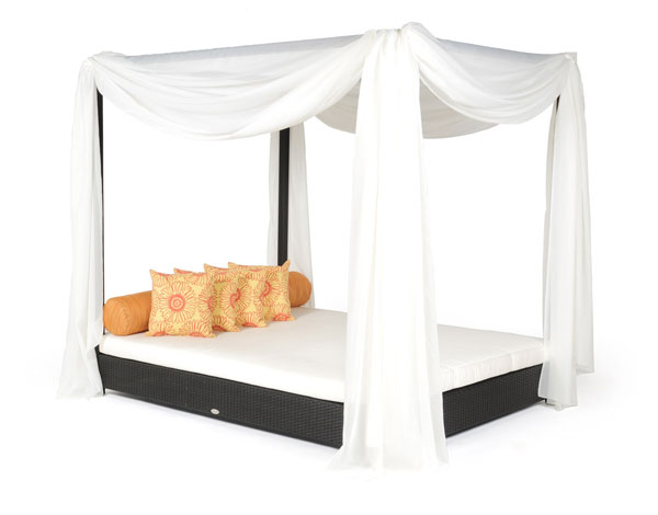 Dijon Canopy Daybed