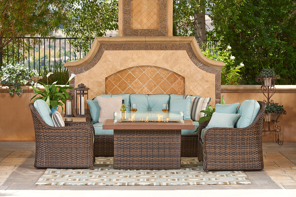 Announcing Our Newest Addition North Cape International Patio - North cape outdoor furniture
