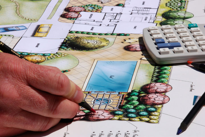5 Things To Look For When Hiring A Landscape Architect Patio
