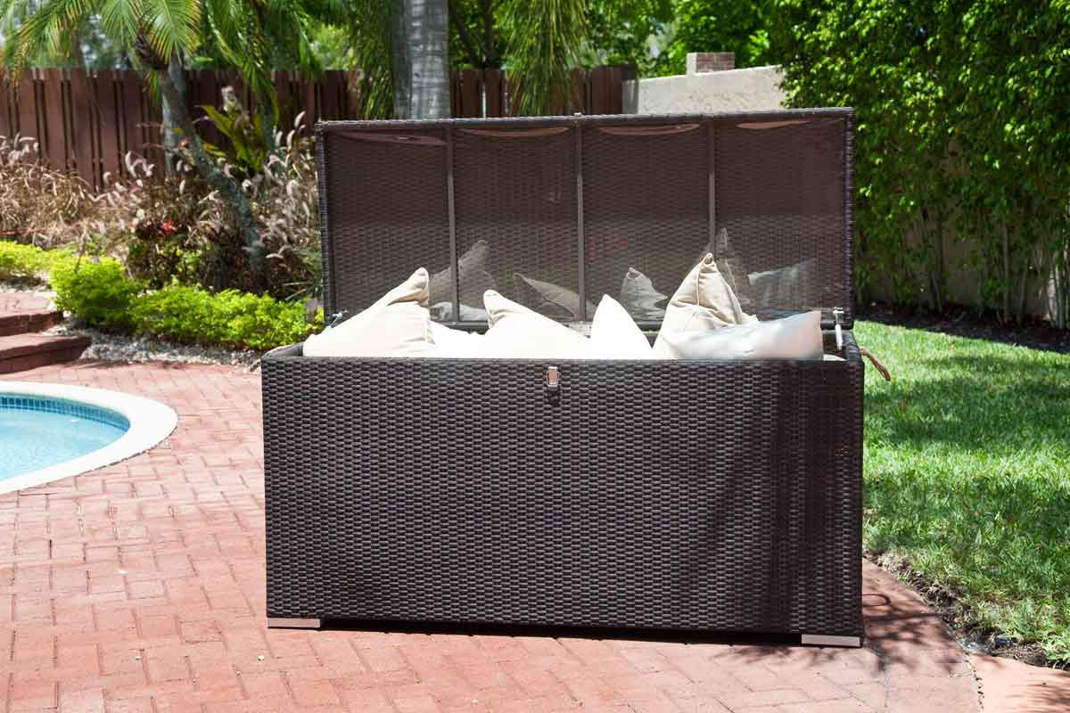 Don T Wear Out Your Bum This Summer Patio Furniture