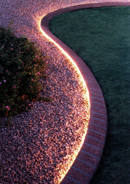 Landscape Rope Lighting