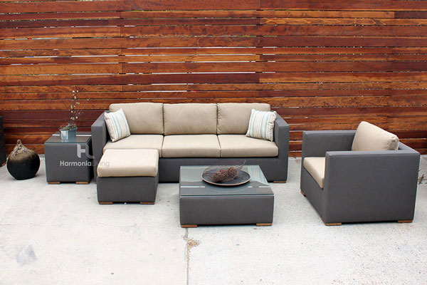 New Outdoor Furniture 2014