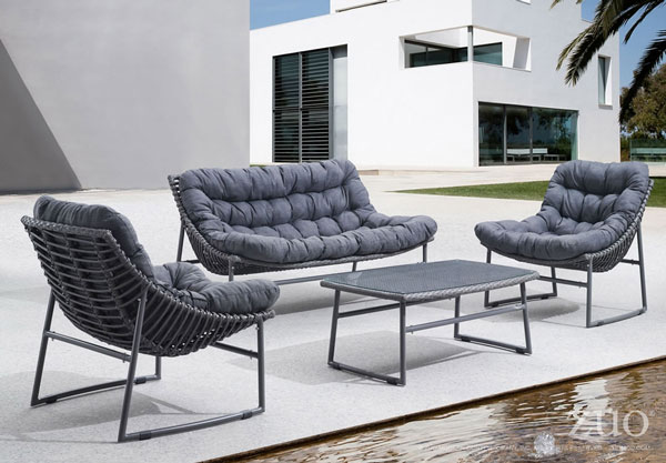 New Patio Furniture 2014