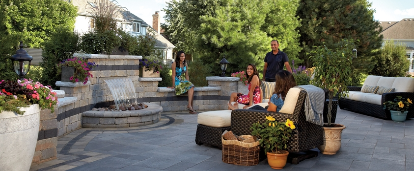 outdoor design trends 2014