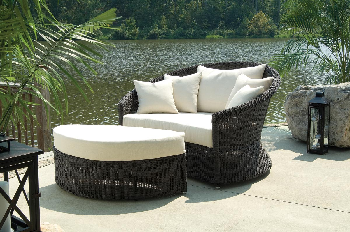 Outdoor Haven Lounge Set by Padma's Plantation