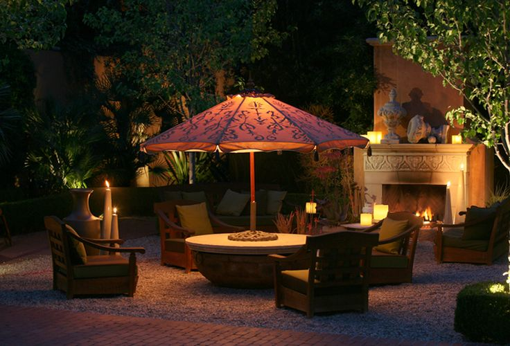 Outdoor Patio Umbrella Buyers Guide