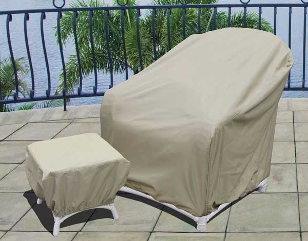 furniture outdoor covers. Patio Furniture Club Chair Cover Outdoor Covers