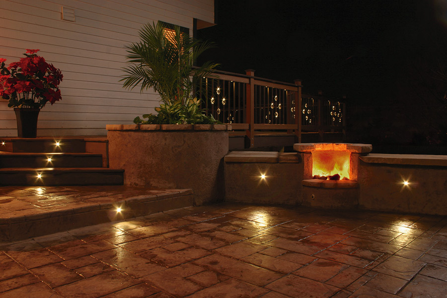 Fun Patio Lights How to get your backyard ready for spring time fun patio productions patio lighting workwithnaturefo