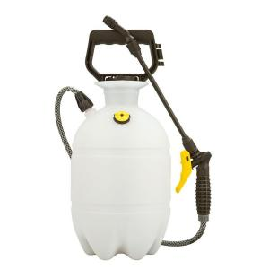 Pump Sprayer from Home Depot.